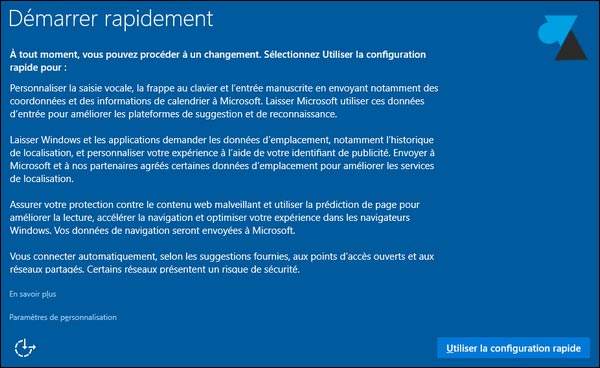 Tutoriel Installer Windows 10 WindowsFacilefr