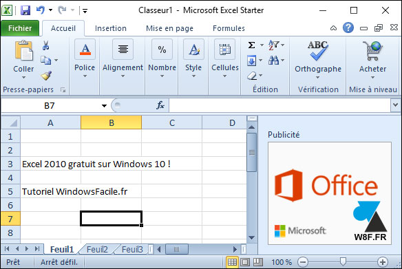 Telecharger microsoft word 2010 mounsalzdarsmac - Pack office gratuit etudiant ...