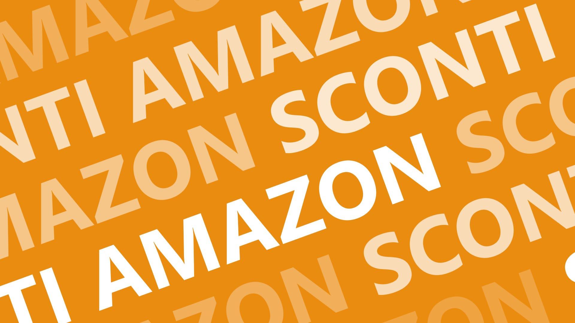 Sconti Amazon dodocool