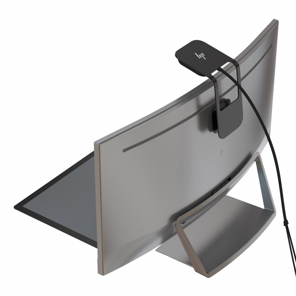 HP 3D Camera