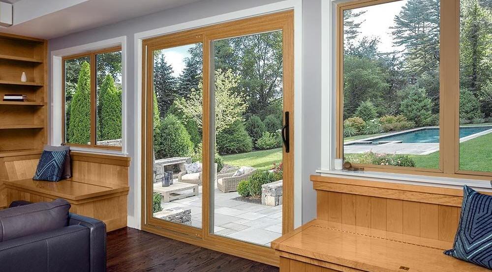 patio doors door replacement