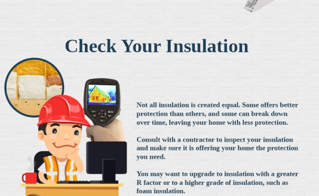 Winter Proofing Your Home In Winnipeg Canadian Choice