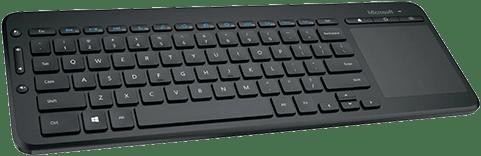 Microsoft Aio Media Keyboard