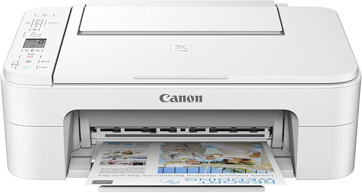 Canon Pixma Ts3320 Render Cropped