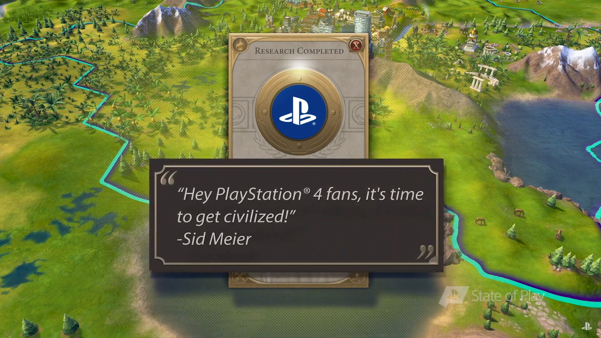 Civilization 6 Is Coming To Xbox One This Year Complete