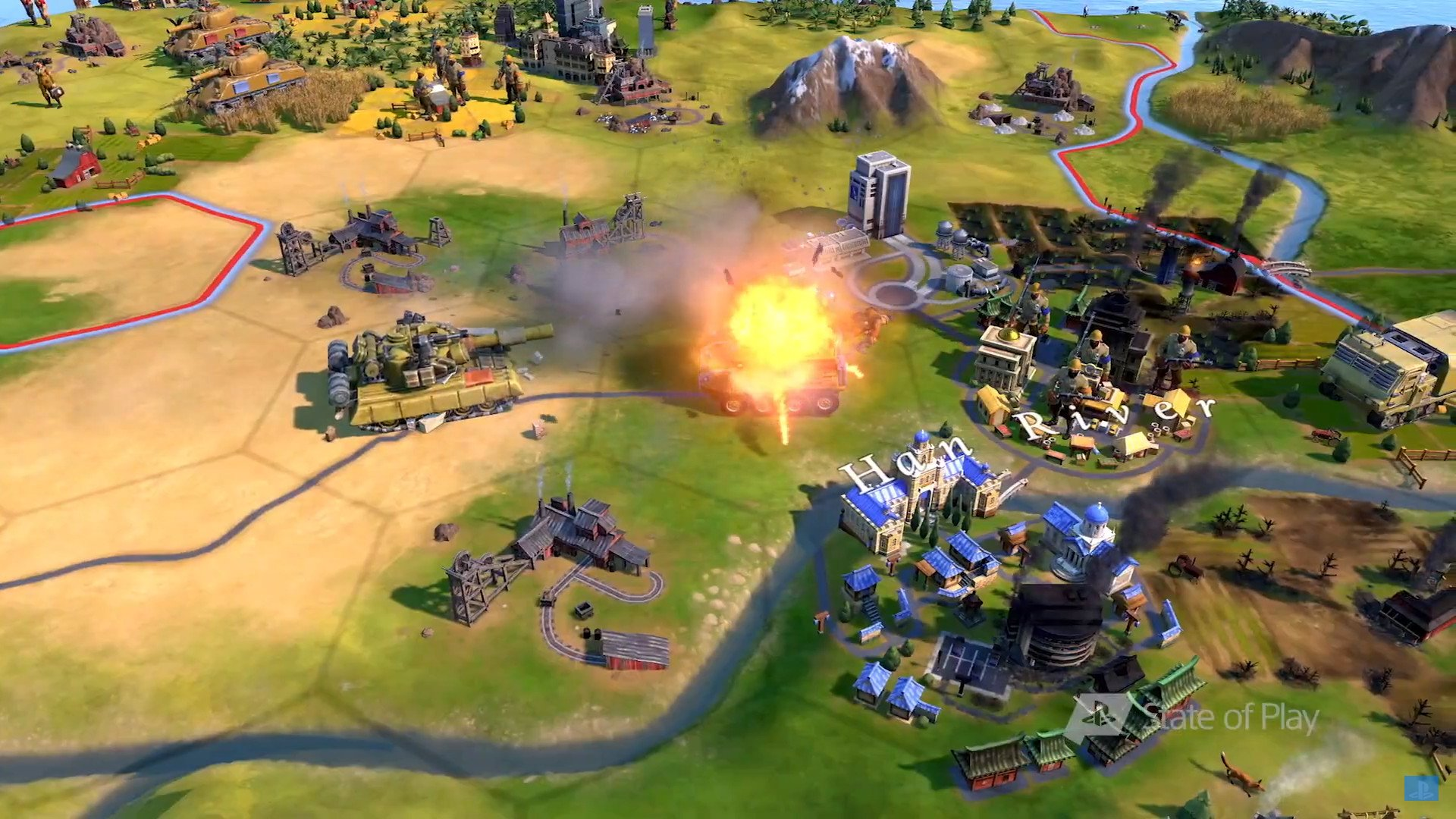Civilization 6 Is Coming To Xbox One This Year And So Are