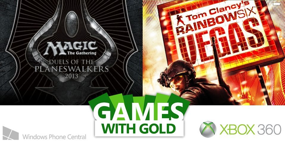 September S Free Xbox 360 Games Are Magic 2013 And Rainbow