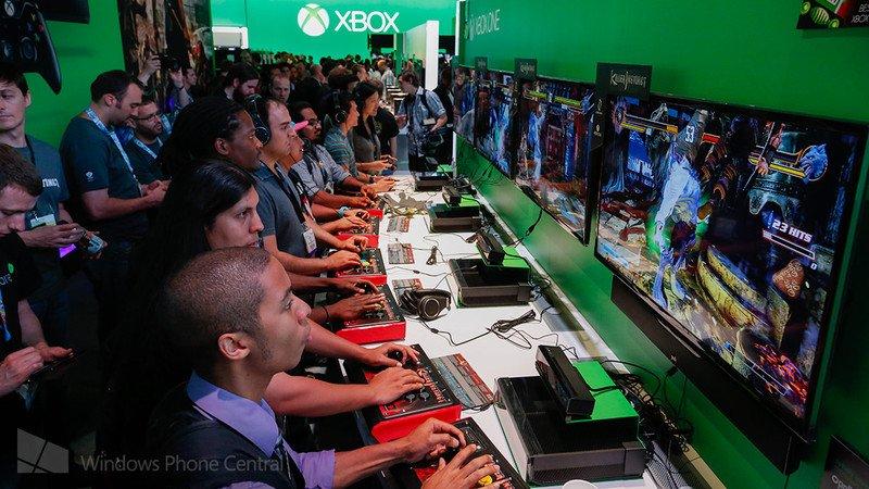 Microsoft Announces Xbox Live Gold Rush Program In Select