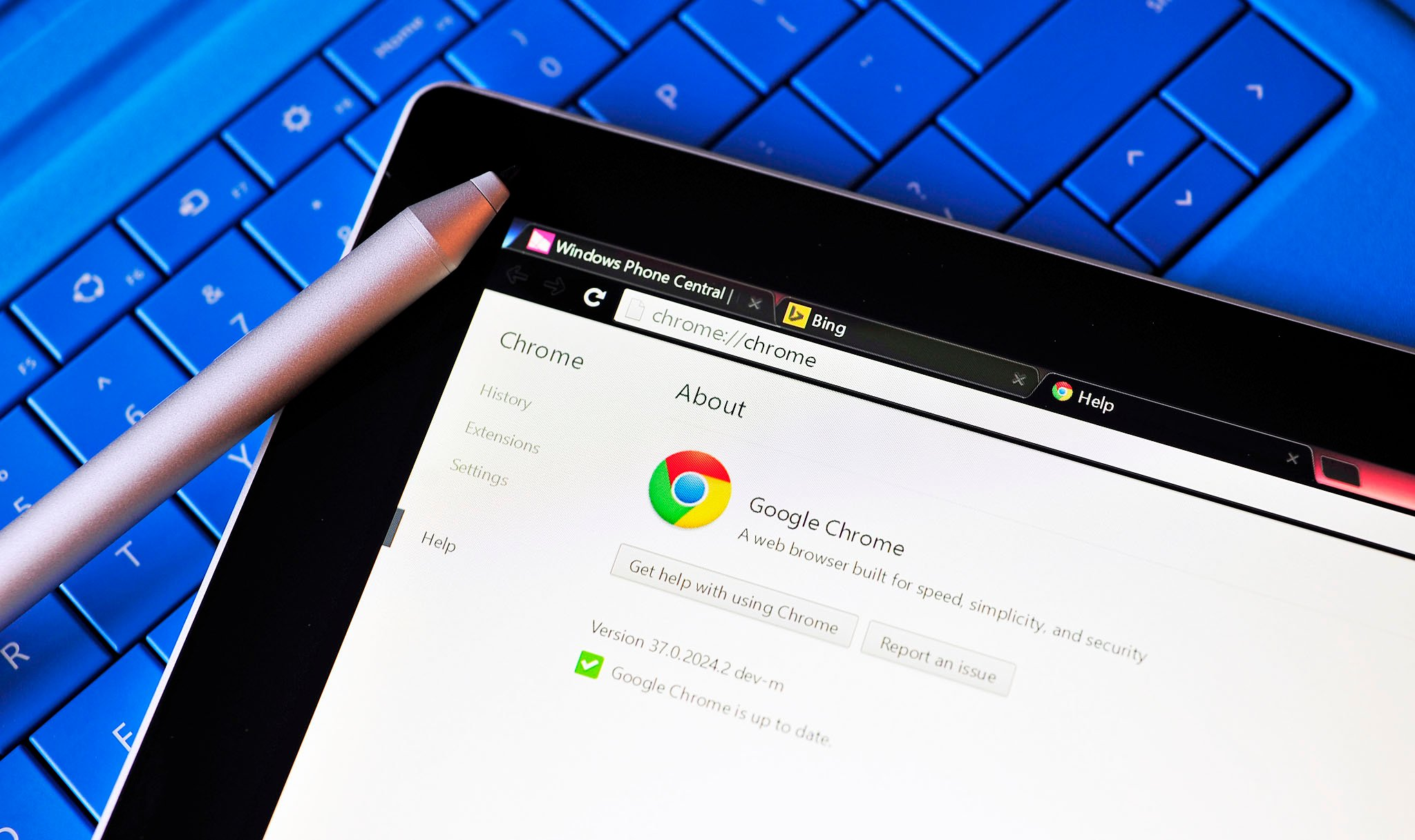 Google Chrome 64-bit dev hits Windows 7 and 8 | Windows Central