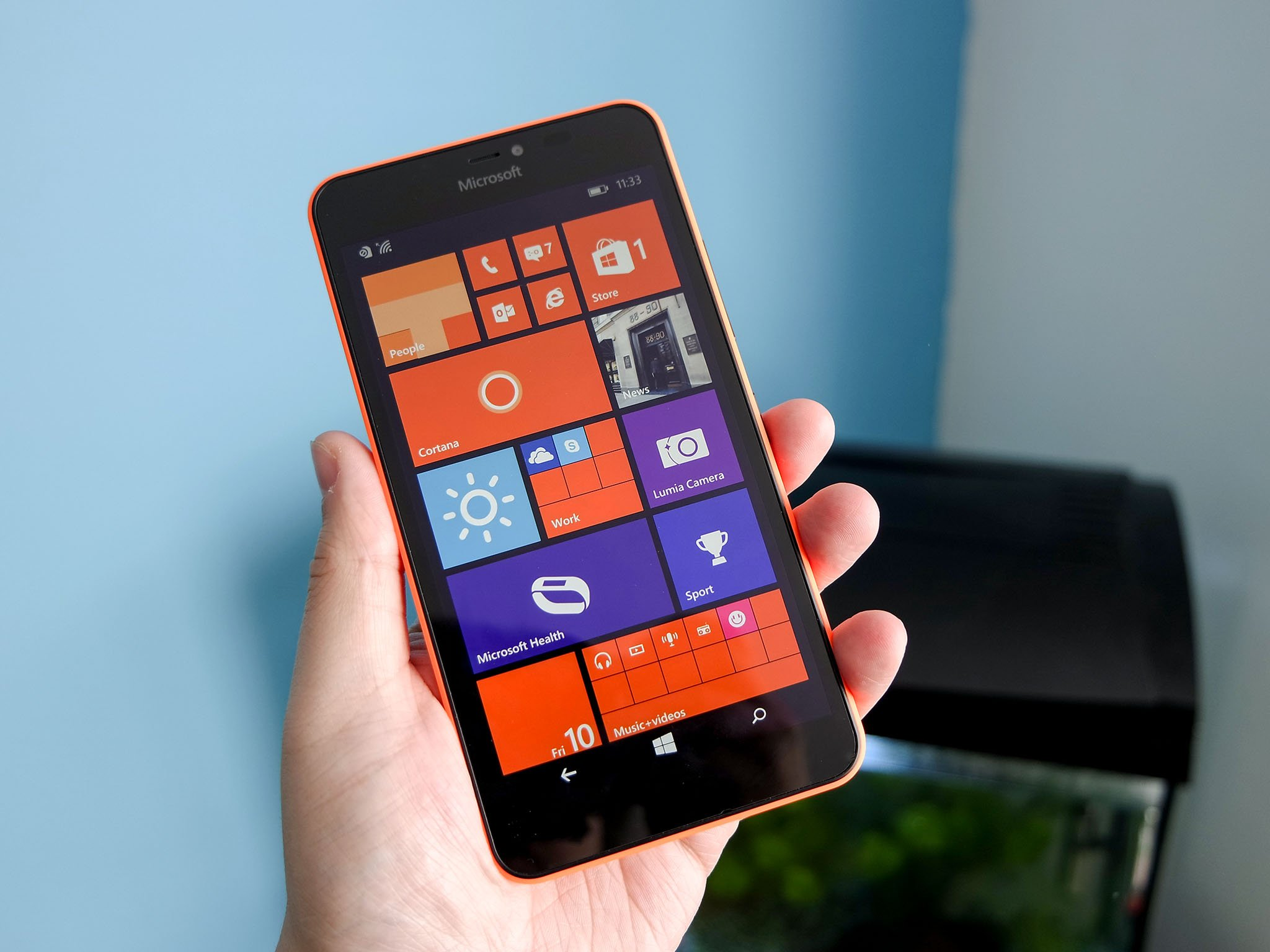 Podcast Apps For Windows Phone