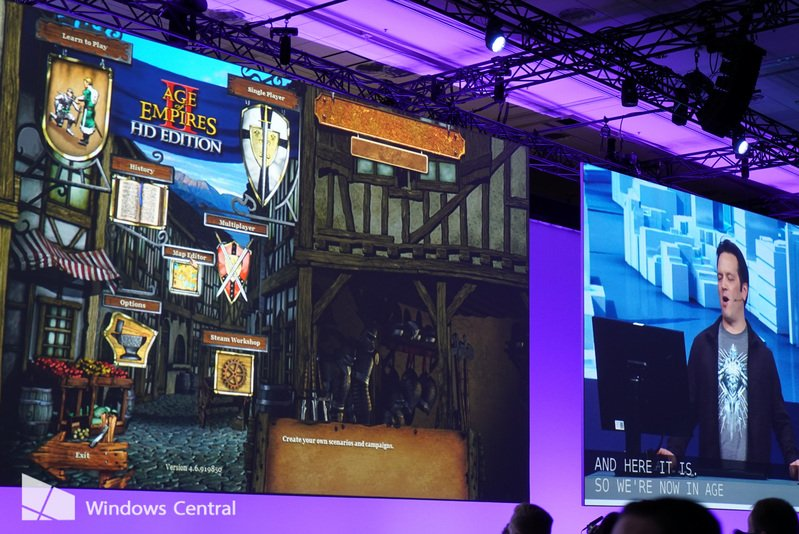 Microsoft Introduces New Tools For Building Uwp Games