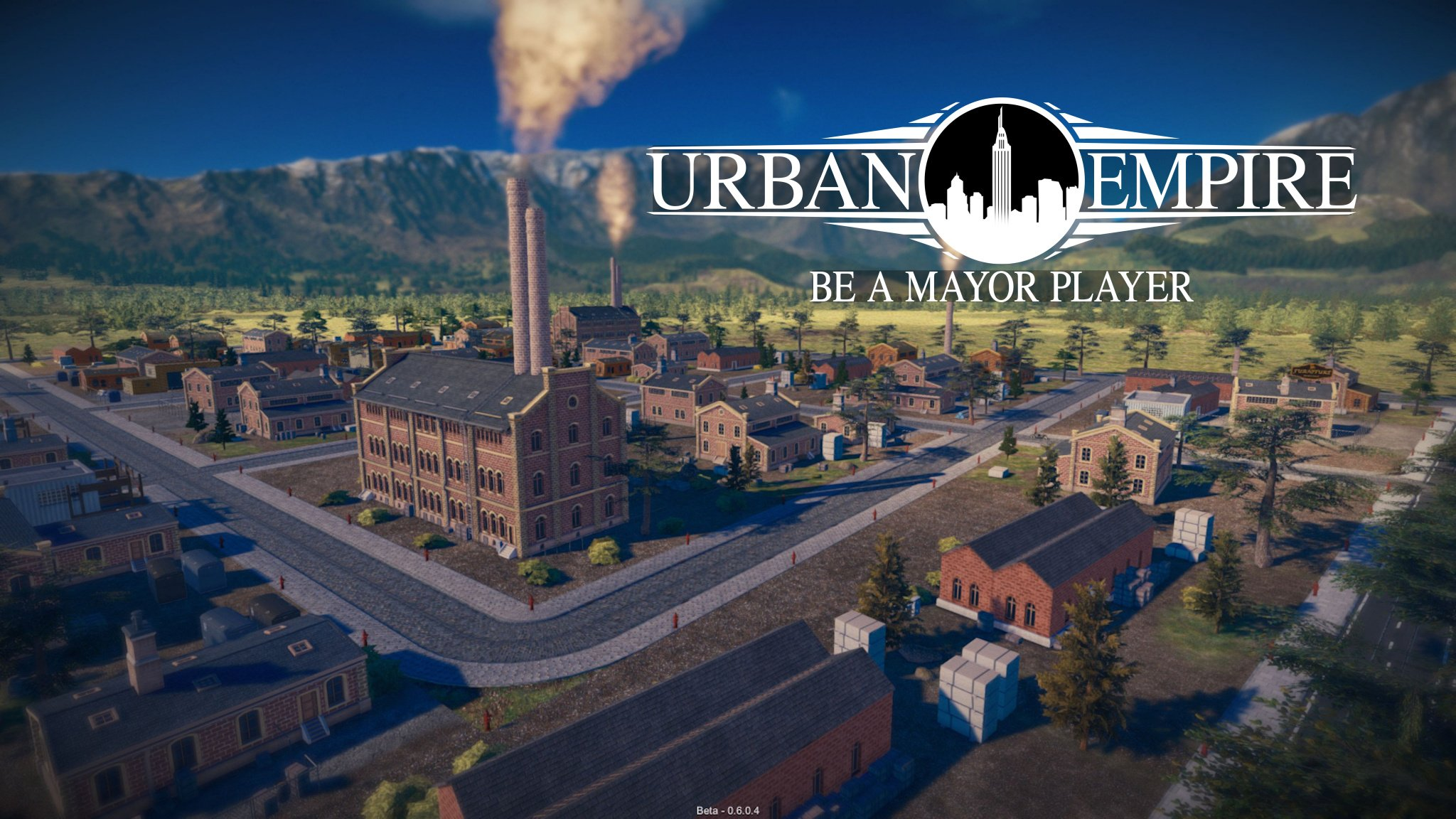 Urban Empire Melds City Building And Political Dynasties