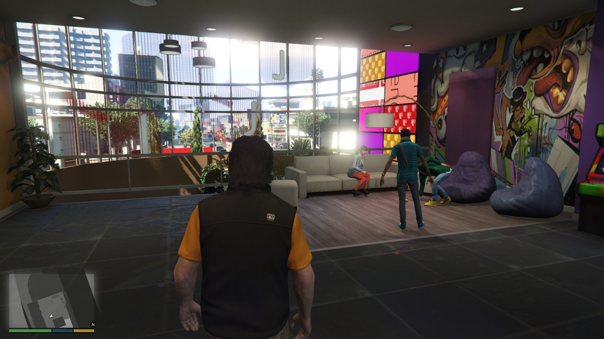 Gta 5 Wallpaper Hd 1080p 1080p Vs 1440p Vs 4k Which Resolution Is Best For