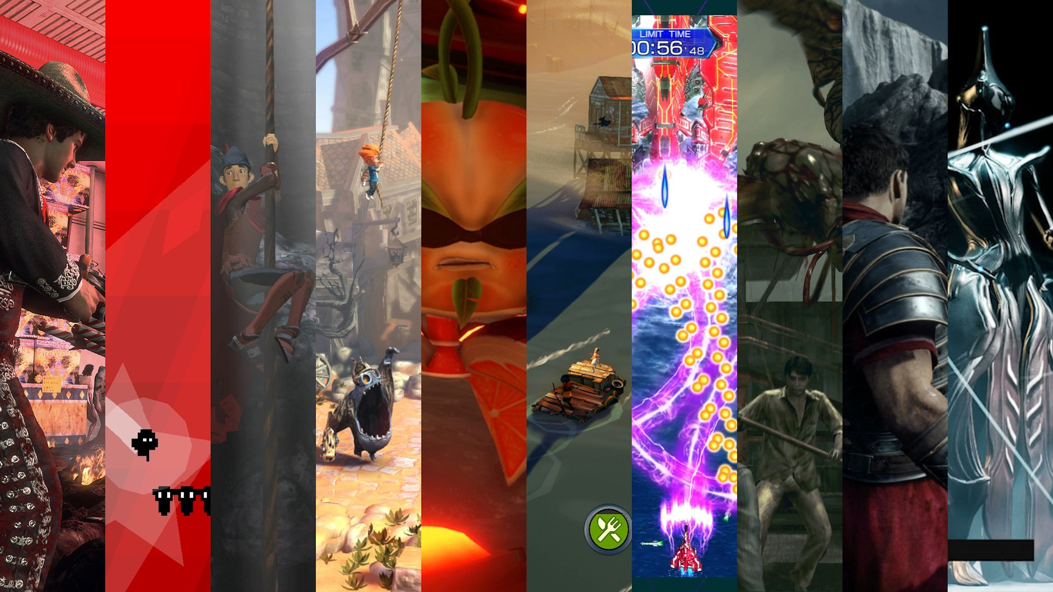 Ten Underrated And Overlooked Xbox One Games That Everyone