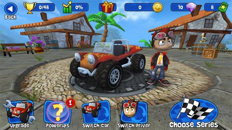 Cartoon Racing Games For Xbox One Cartoonankaperlacom