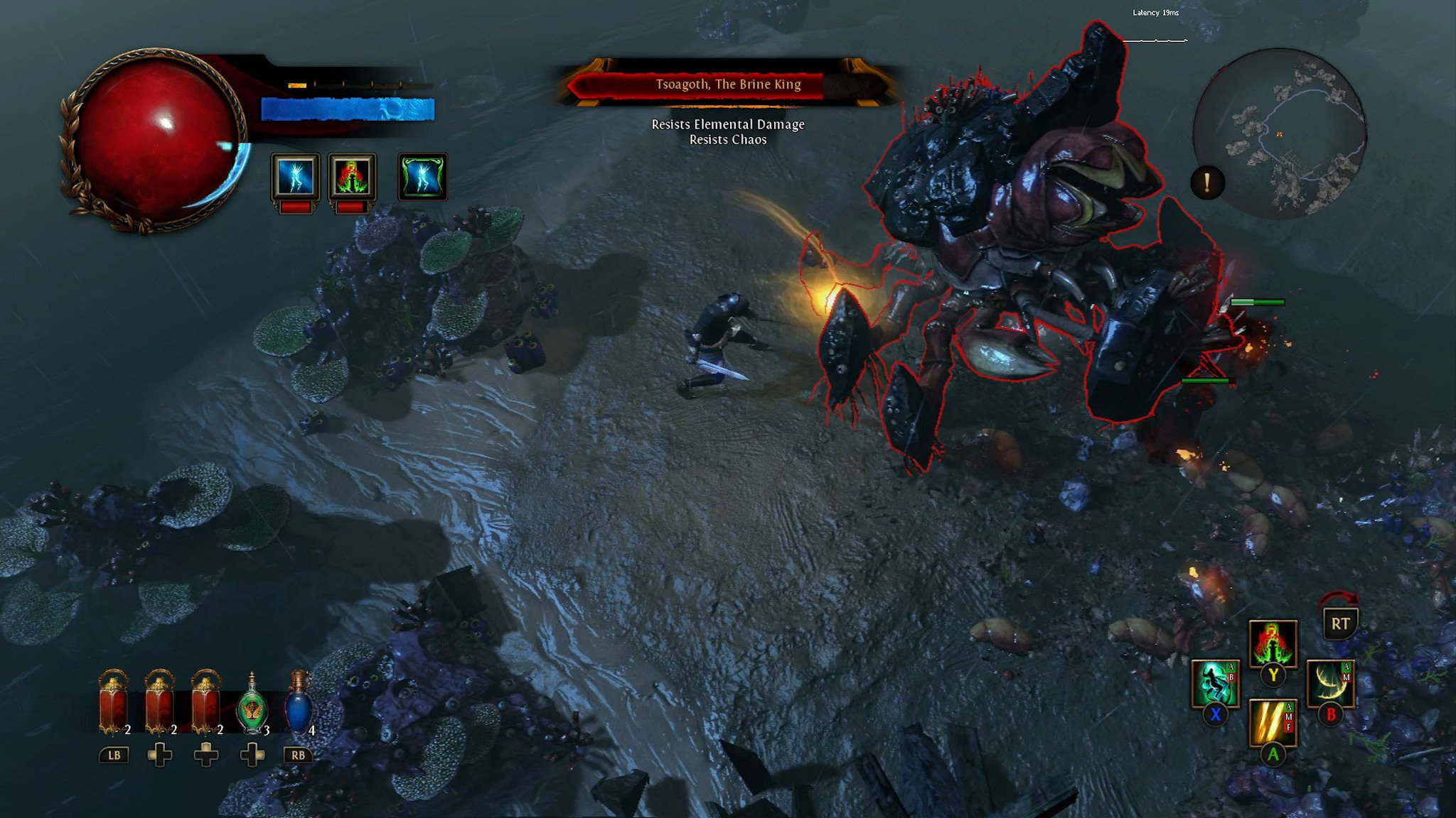 Path Of Exile Is A Killer Action Rpg That Will Be Even