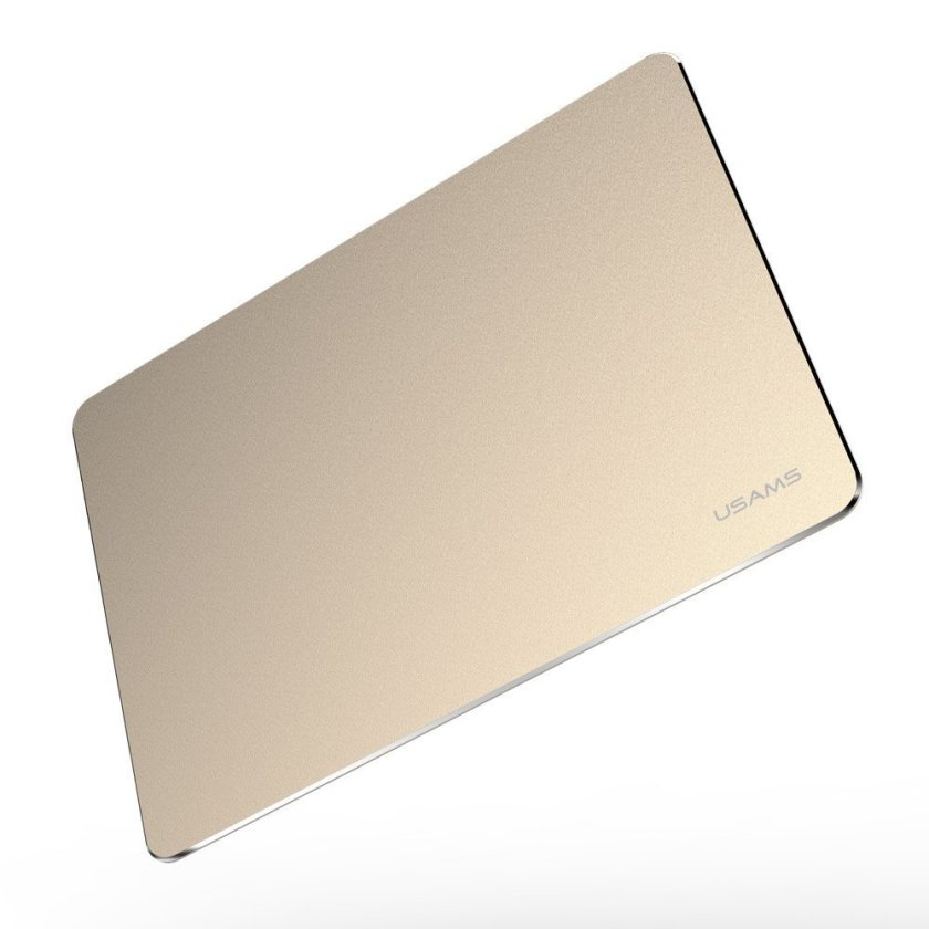 aluminum-mouse-pad-01 10 Table Equipment To Stay Your Workplace Cool All over The Scorching Summer time News