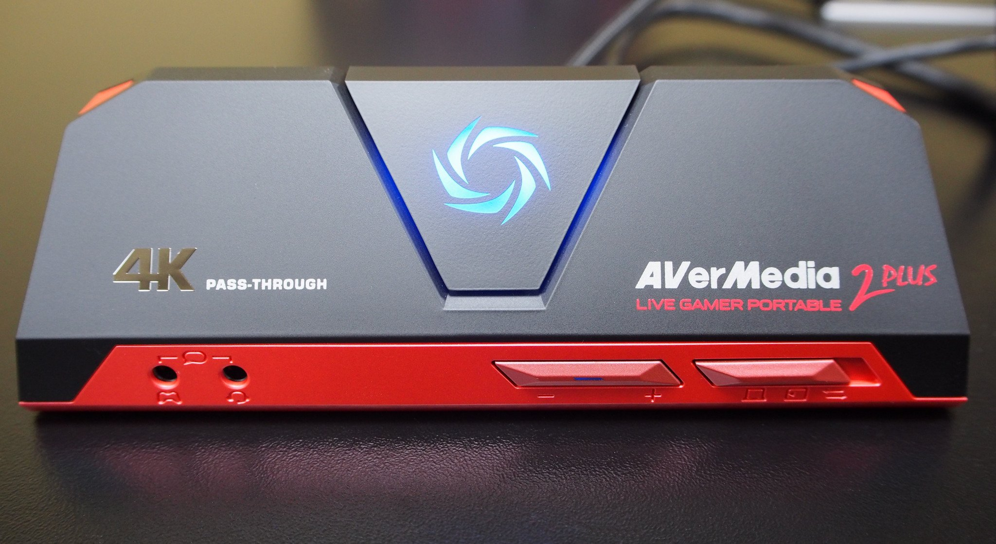 AVerMedia Live Gamer Portable 2 Plus Capture Device Has 4K Passthrough And PC Free Mode