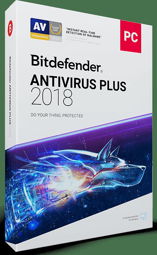 Bitdefender AV 2018