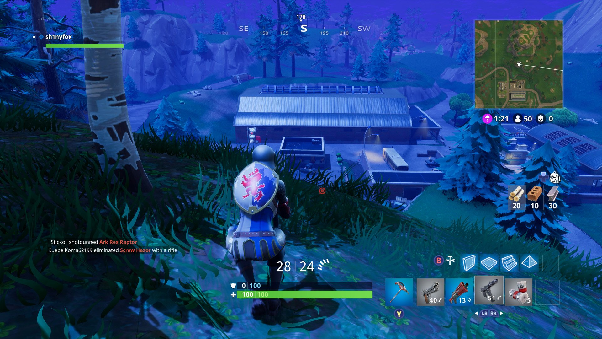 Top 10 Best Fornite Wallpapers Attn Game Devs Fortnite Battle Royale Is Free To Play