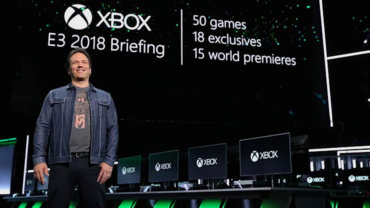 Everything Microsoft Announced At The Xbox E3 2018
