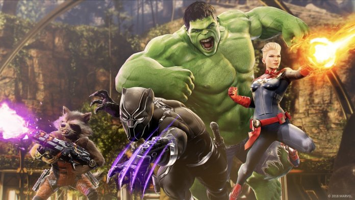 Marvel Powers United VR: Everything you need to know