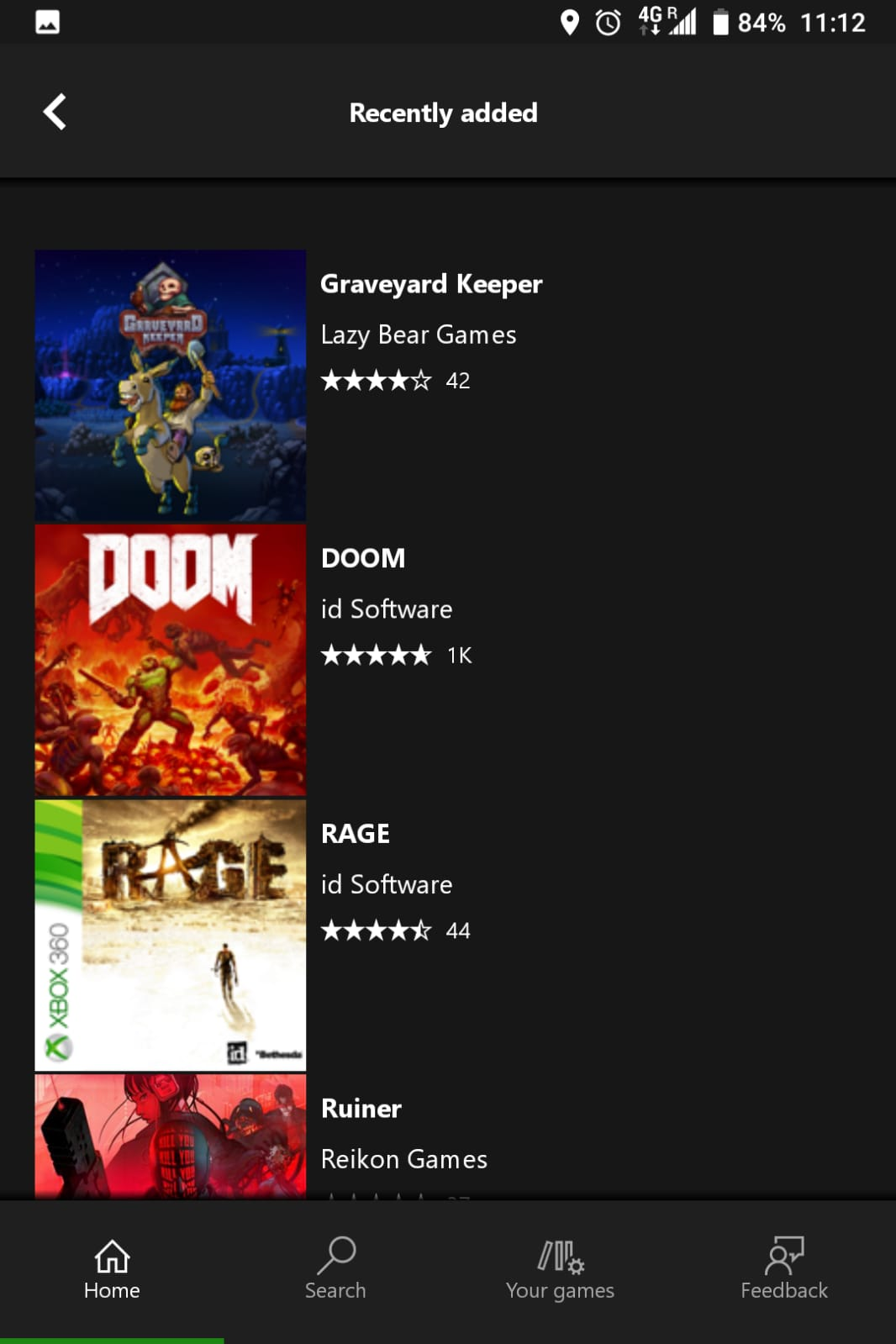How To Get The New Xbox Game Pass App On Ios And Android