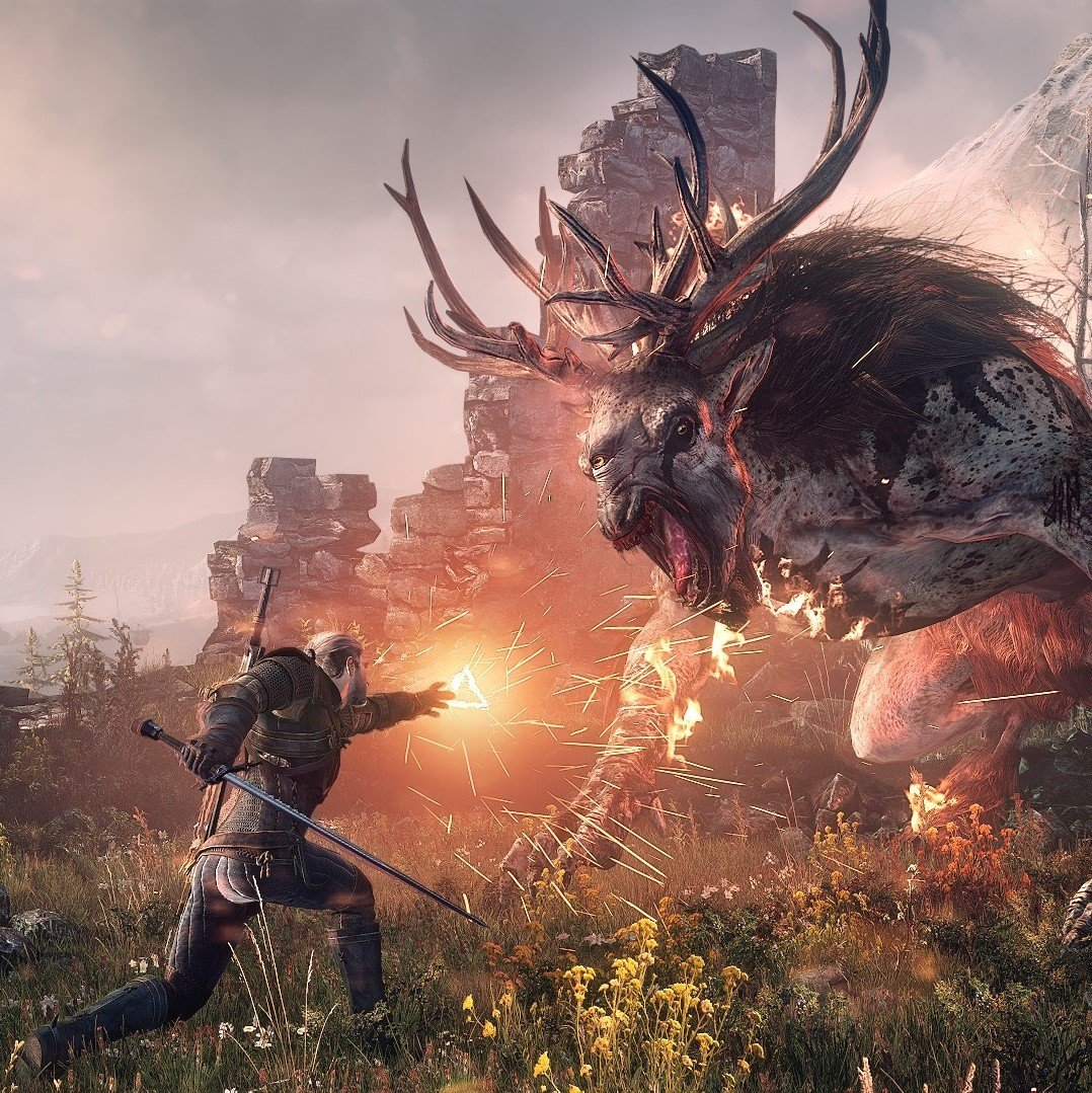 Best Xbox One Role Playing Games Rpgs For March 2019