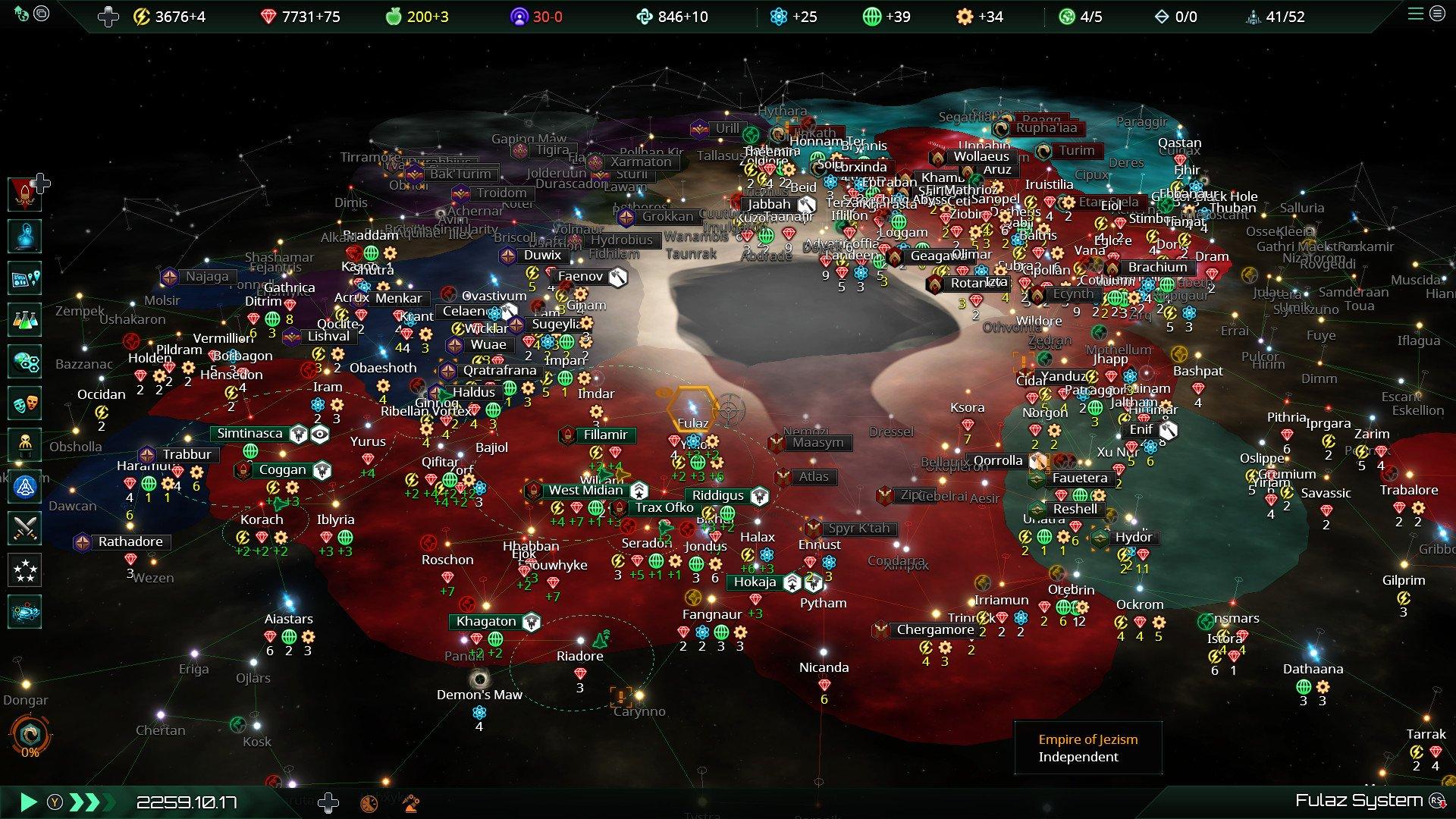 Stellaris Ancient Relics Expansion Lets You Investigate