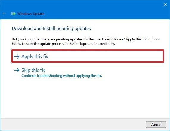 Problems installing the Windows 10 May 2019 Update? Here are