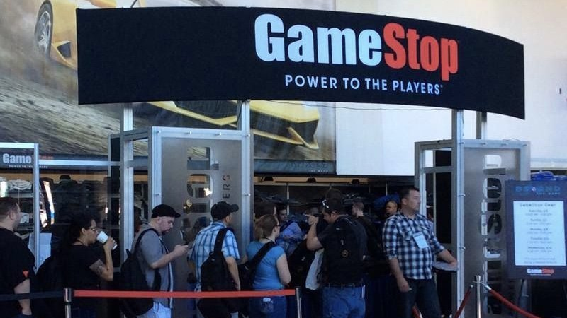 Gamestop Stock Price Plummets Dividend Payouts Suspended