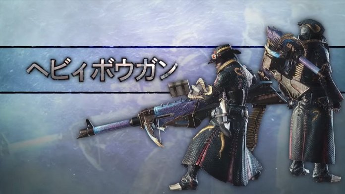 All the new weapon moves and updates in Monster Hunter World: Iceborne