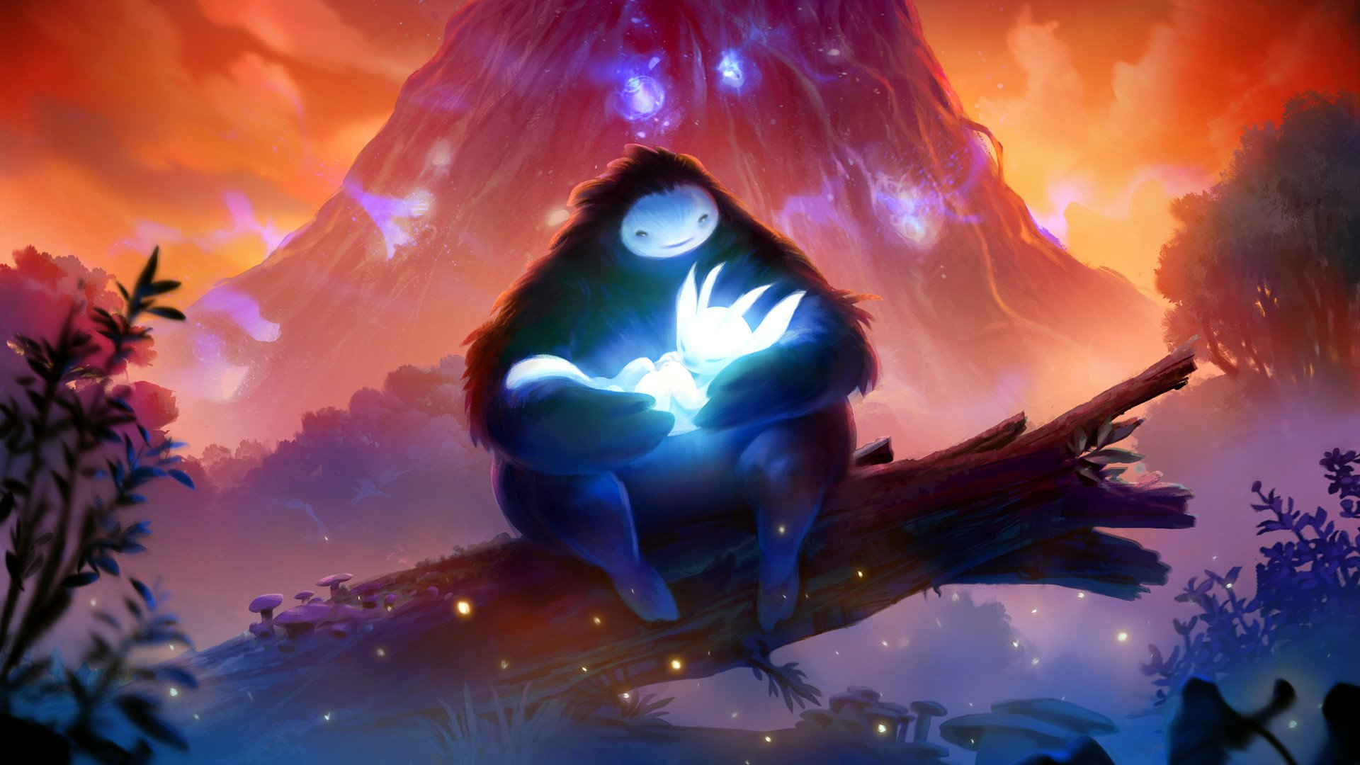 Ori And The Blind Forest Nintendo Switch Version Releases
