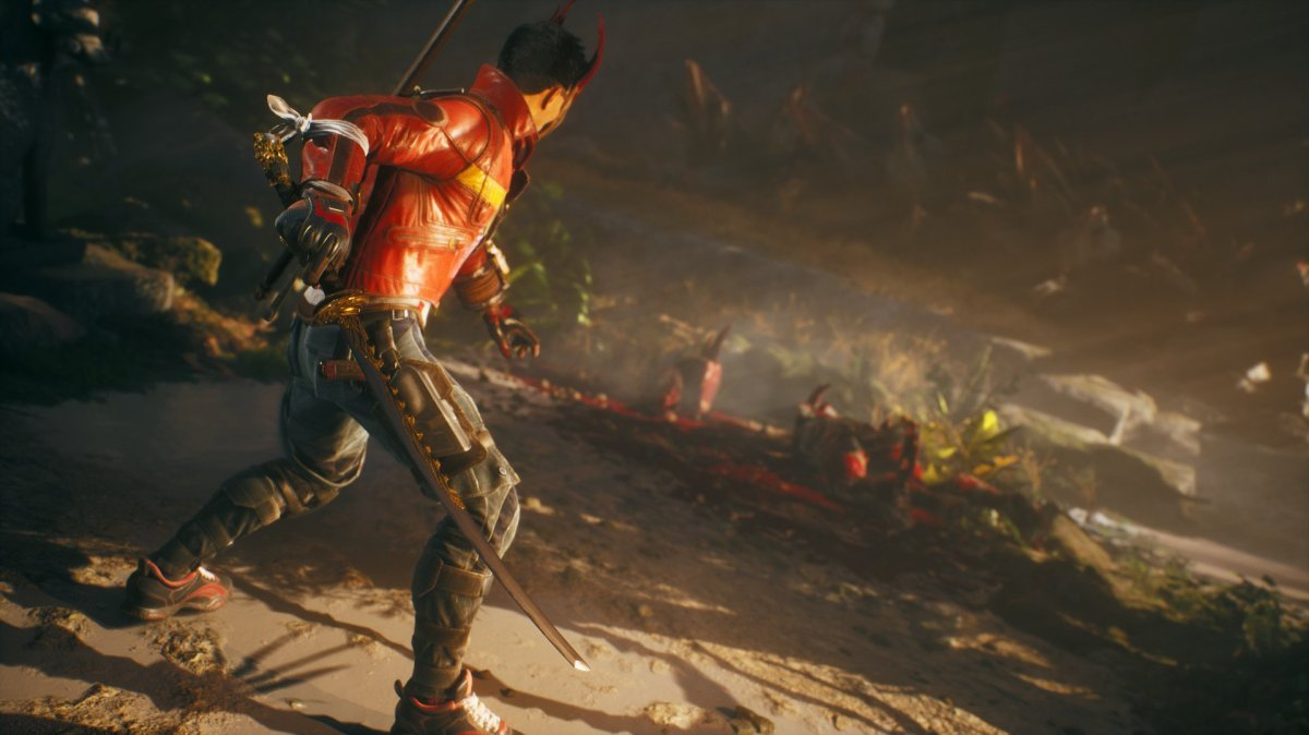 Shadow Warrior 3 release 17 minutes of gameplay