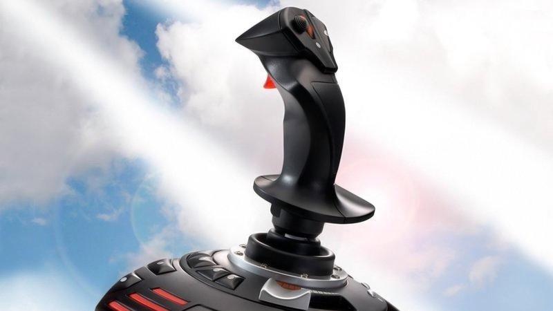 Thrustmaster T-Flight Stick X