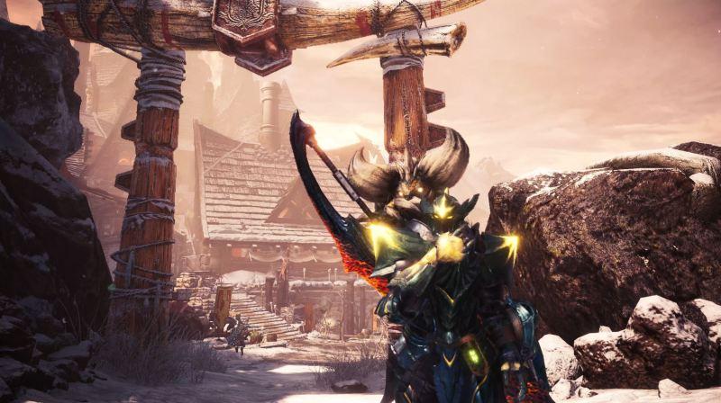 Monster Hunter World Fatalis Guide Armor