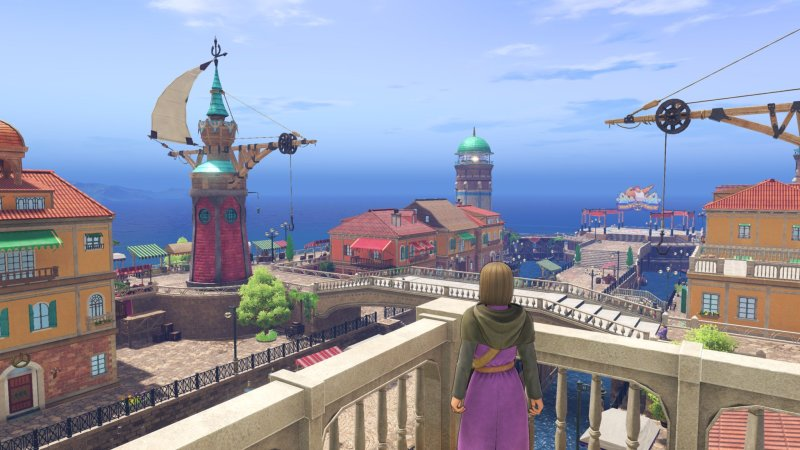 Dragonquest Xi S Review Image