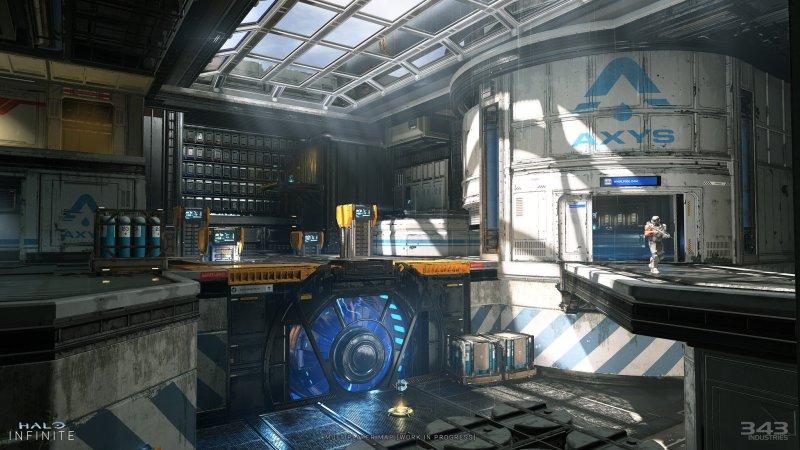 Halo Infinite Dec 2020 Multiplayer Image
