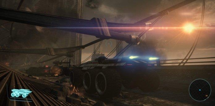 Mass Effect Legendary Edition 1