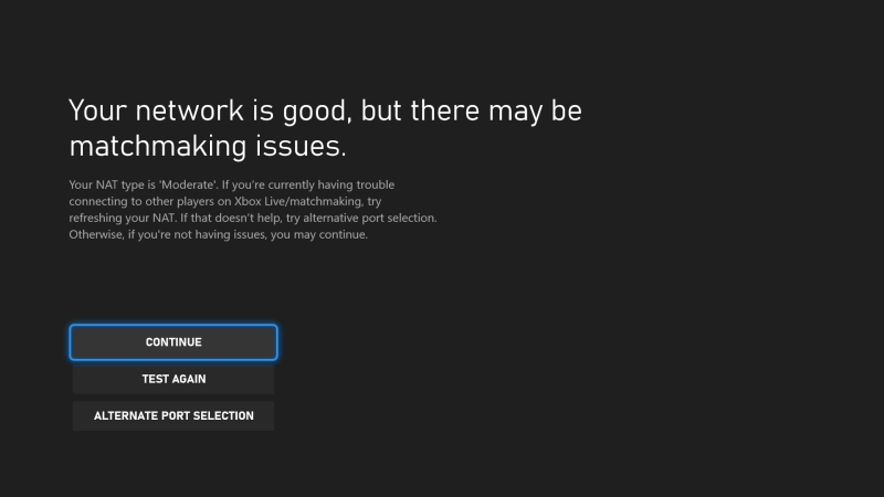 Xbox Series X S Networking Guide