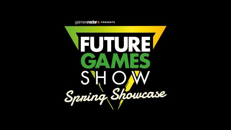 Future Games Show 2021 Hero