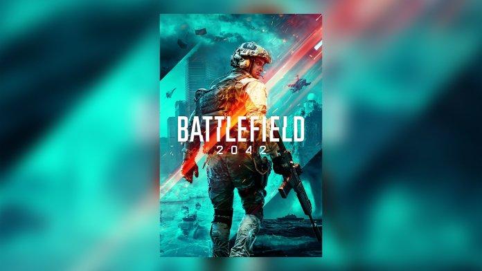Battlefield 2042 Standard Edition
