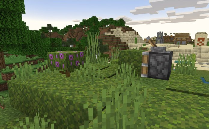 Minecraft Caves And Cliffs Update 1.17.20.23 Beta Image