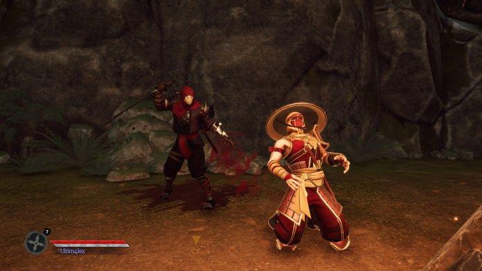 Aragami 2 Xbox