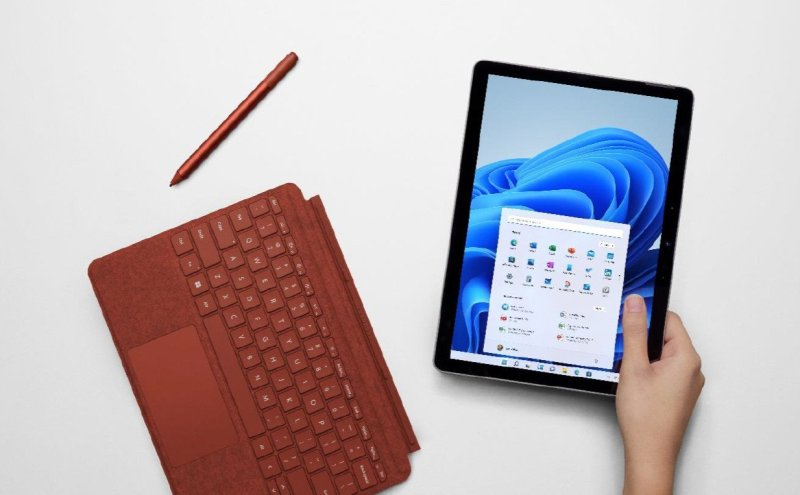 Surface Go 3 specs: Will new Intel processors be the difference maker?   Windows Central