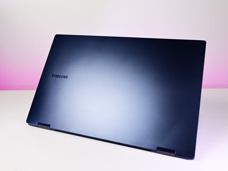 Samsung Galaxy Book Pro 360 Lid
