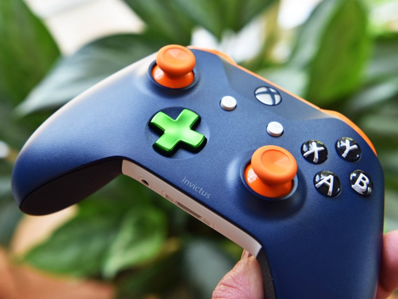 Share your favorite Xbox Design Lab controllers