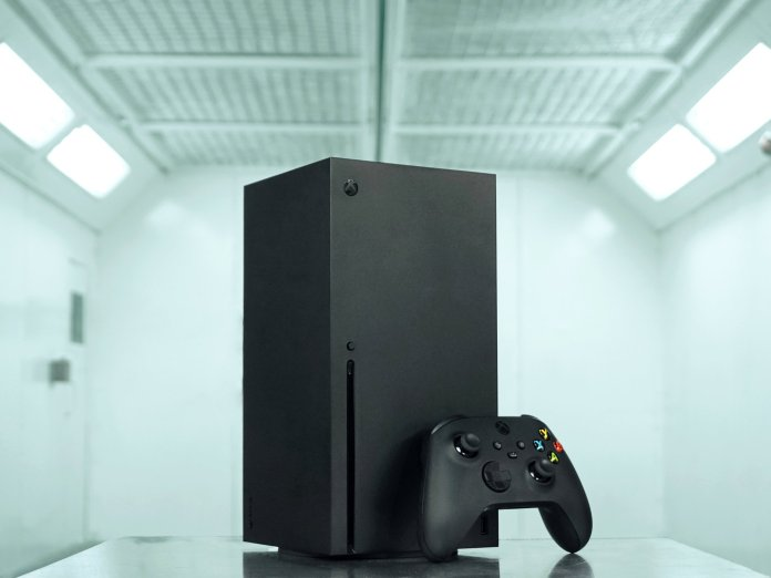 Xbox Series X Uk Restock Set For This Month Sign Ups Now Live At Box Windows Central