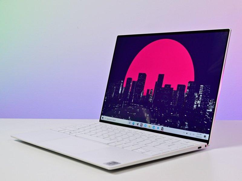 Dell Xps 13 9300 Hero