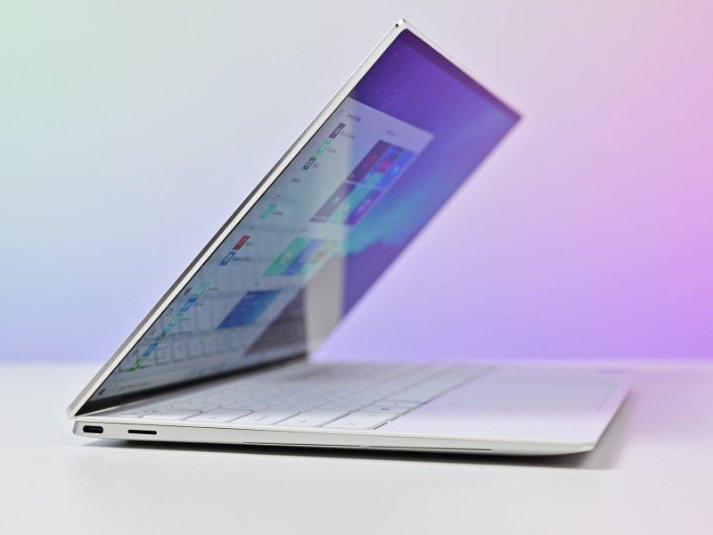 Dell Xps 13 9300 Ports